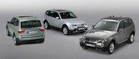 Lifestyle, Exclusive y paquete Individual, novedades para el BMW X3