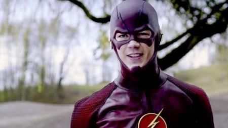 The Cws The Flash