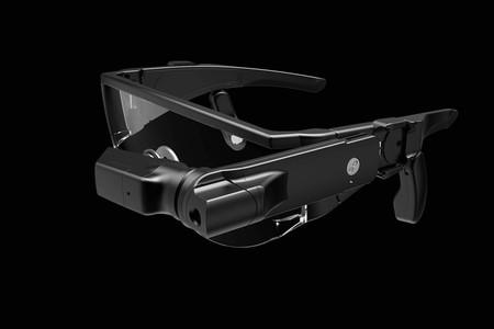 Lenovo quiere revivir las Google Glass con New Glass C220: sus nuevas gafas de realidad aumentada e inteligencia artificial