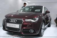 Audi A1 en Ginebra, el más esperado
