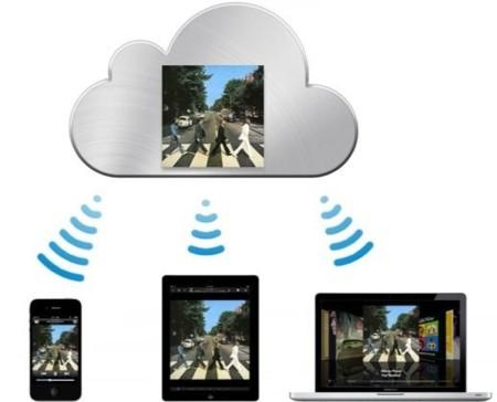 Nube en iOS - 1
