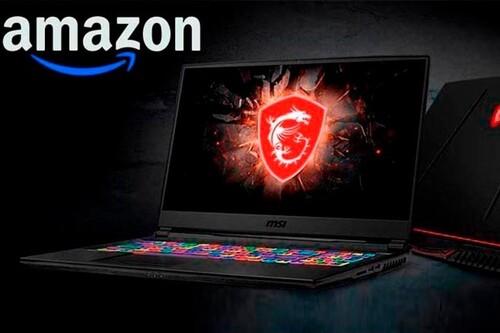Estos 8 portátiles MSI para jugar y trabajar te ofrecen la potencia que necesitas y te salen más baratos ahora, en Amazon