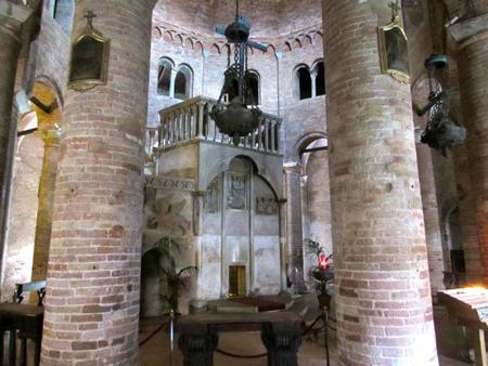 Santo Sepulcro Bolonia