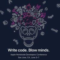 La WWDC 2019 ya tiene fecha: la próxima Conferencia de Desarrolladores de Apple será del 3 al 7 de junio