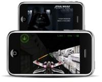 Star Wars: Trench Run para iPhone, pilota un X-Wing y destruye al imperio