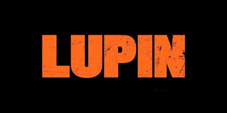 Logo Lupin Netflix