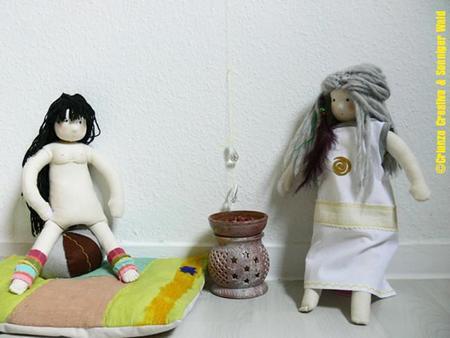 muñecas-parto