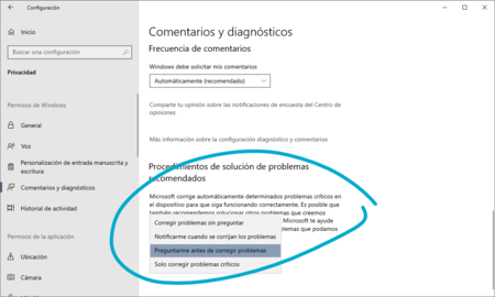 Solucionar Problemas Windows