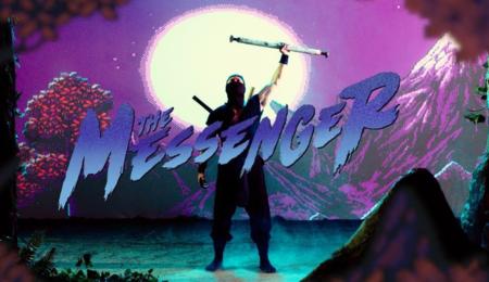 The Messenger: cinco minutos de delirante ninjutsu de low-cost para celebrar su lanzamiento