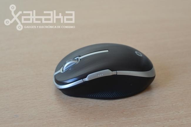 Ratón WiFi HP Prueba