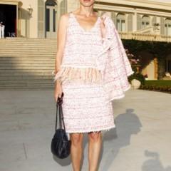 Foto 14 de 23 de la galería las-bellezas-fieles-de-chanel-en-el-front-row-de-la-coleccion-crucero-2012 en Trendencias