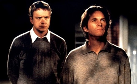Imagen de Tim Robbins y Jeff Bridges en