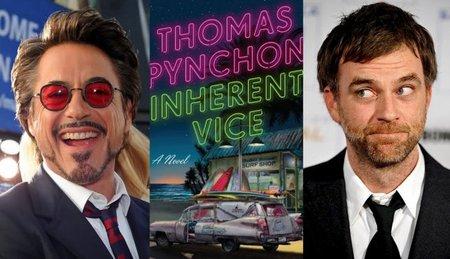 Paul Thomas Anderson ya trabaja en su próxima película: 'Vicio propio'