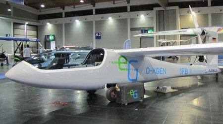 eGenius, la propuesta eléctrica de Airbus