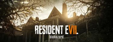 Resident Evil 7 es anunciado por sorpresa para Nintendo Switch y se jugará mediante streaming en la nube