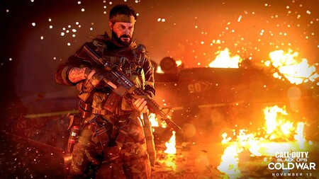Call of Duty: Black Ops and Warzone with discount for Xbox and PlayStation in Mexico