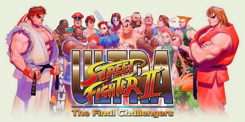 Análisis de Ultra Street Fighter II: una fórmula legendaria que ha tardado 25 años en perfeccionarse