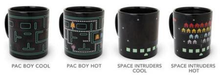 Arcade Mugs