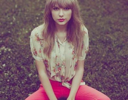 ¡Un hurra para Taylor Swift que ha donado 50.000 dólares a la lucha contra el cáncer!
