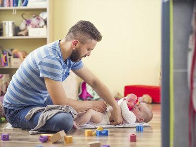 Los permisos de paternidad en el mundo