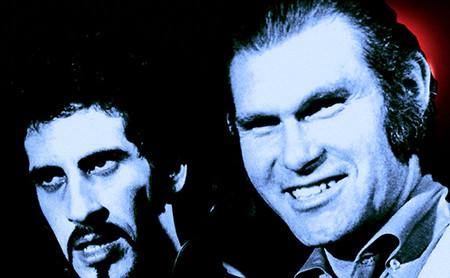 'Blood & Flesh: The Reel Life & Ghastly Death of Al Adamson', fantástico documental entre la serie B y el true crime