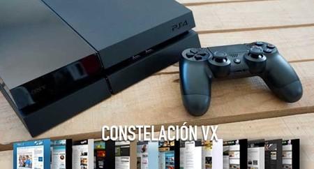PS4, las rebajas del Cyber Monday y los mejores piñazos de 2013. Constelación VX (CLXIX)
