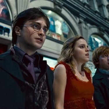 ¡Varitas en alto! Warner podría estar preparando una serie televisiva inspirada en el mundo mágico de Harry Potter