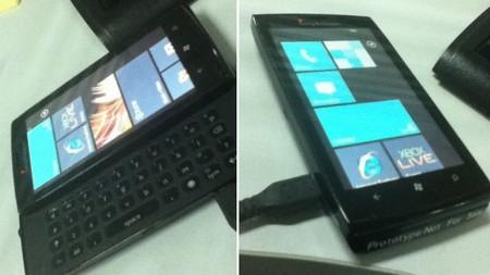 Más rumores sobre uno o dos posibles Windows Phone de Sony que estarían en producción