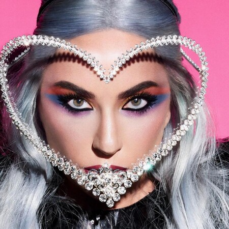 lady gaga paleta sombras maquillaje