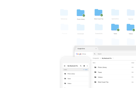 Backup and Sync de Google ya está disponible para Mac, haz copias de seguridad en la nube automáticamente