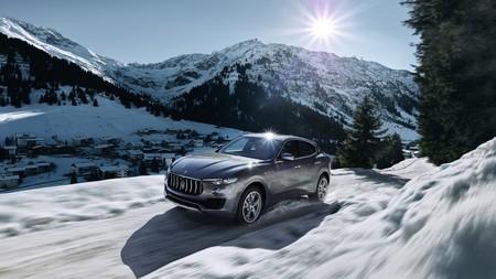 Maserati será la punta de lanza de la electrifiación de FCA