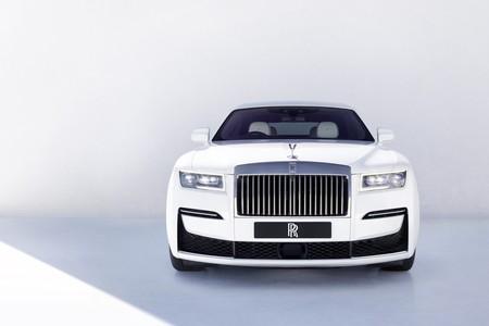 Rolls Royce Ghost 2021 001