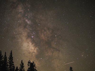 Perseidas 2017: dónde, cómo y cuándo disfrutar de la lluvia de estrellas más espectacular del año