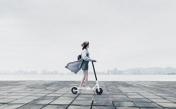 fe35f019a Hay vida más allá del Xiaomi Mi Electric Scooter  guía de patinetes  eléctricos