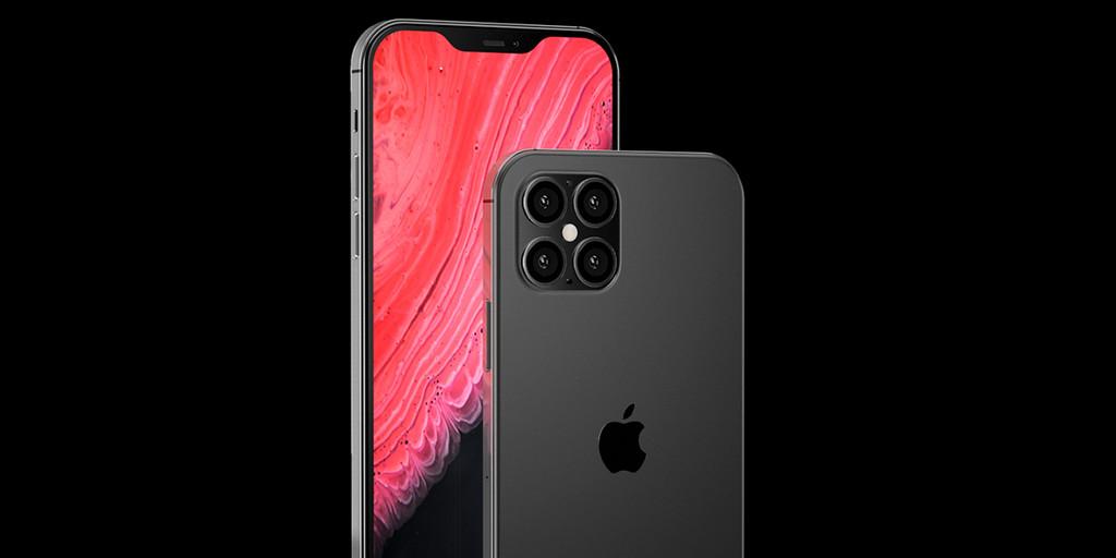 Estos renders creen cómo sería el iPhone doce en base a los rumores del futuro terminal de Apple™ de 2020