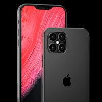 Estos renders imaginan cómo sería el iPhone 12 en base a los rumores del futuro terminal de Apple de 2020