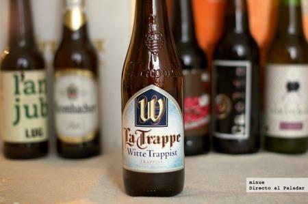 Suscripción a cervezas - la trappe