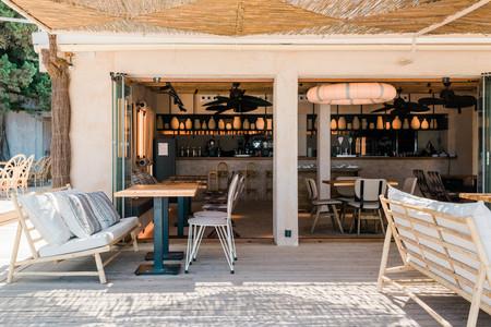 El antiguo Sa Talaia Beach, en Ibiza, se convierte en Alma Beach con tres ambientes diferenciados