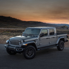 Foto 29 de 51 de la galería jeep-gladiator-2020 en Motorpasión México