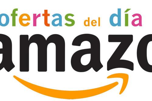6 ofertas del día y ofertas flash en Amazon para ahorrar hasta en vacaciones