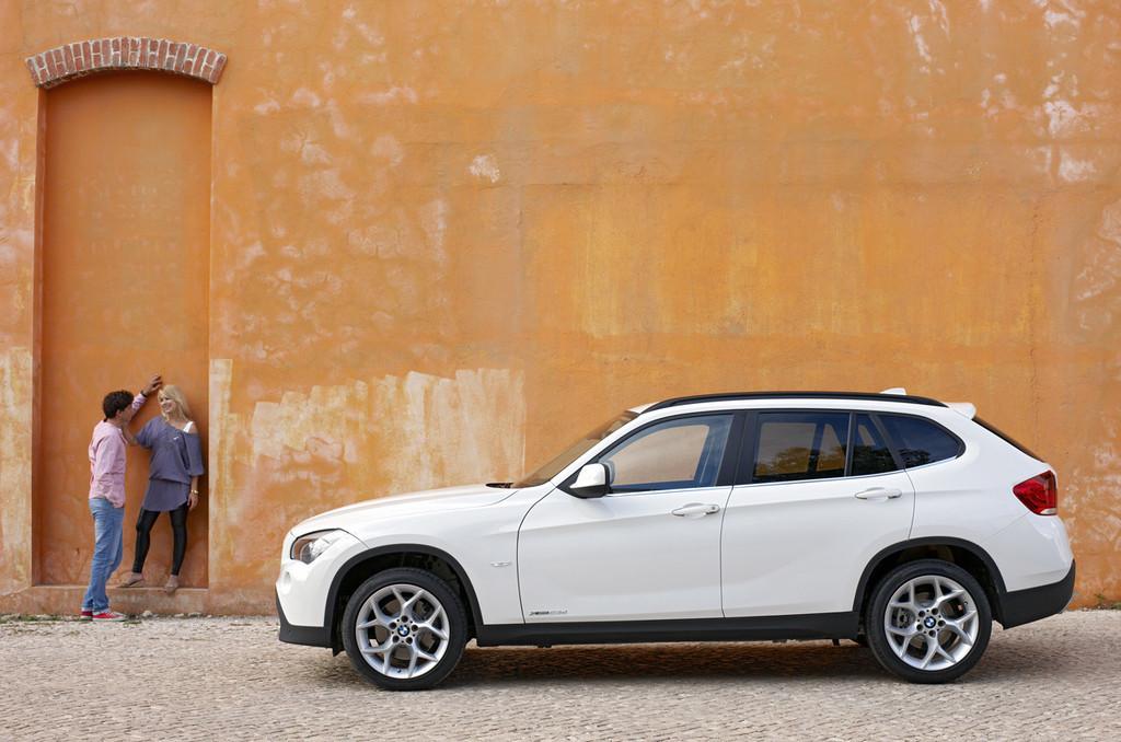 Foto de BMW X1 (56/120)