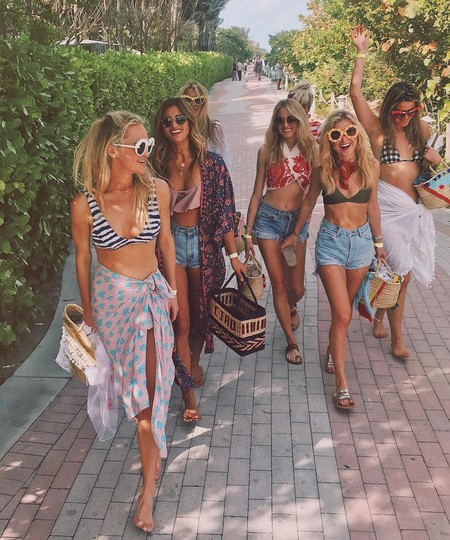 No te quedes sin el tuyo: esta Primavera-Verano 2017 se llevan los bolsos de rafia