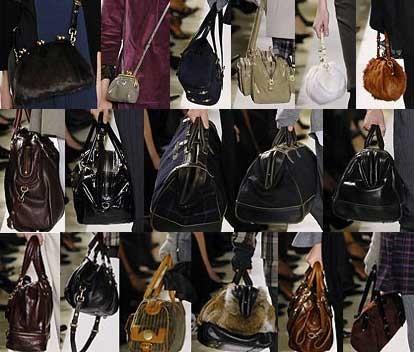 Los nuevos bolsos de Marc by Marc Jacobs