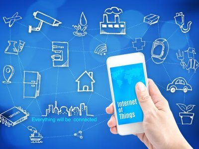 Samsung probará en Corea la primera red móvil exclusiva para el internet de las cosas
