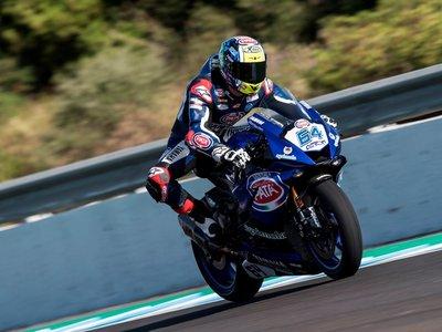 Federico Caricasulo gana en Jerez tras un duelo al límite en la última vuelta con Jules Cluzel