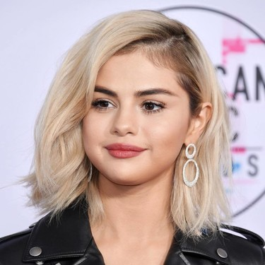 Selena Gomez protagoniza el cambio de look más radical en los AMAs