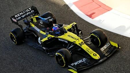 Así queda la parrilla para la Fórmula 1 2021 tras el fichaje de Sergio Pérez y la continuidad de Lewis Hamilton