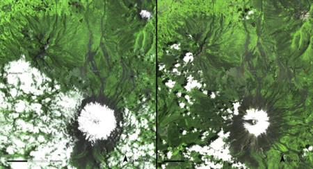 Cotopaxi Glacier 1200x650