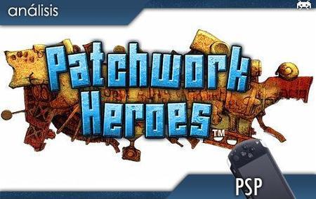 'Patchwork Heroes'. Análisis