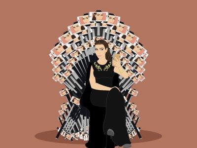 Vuelve 'Juego de Tronos': llevemos a los famosos a los Siete Reinos